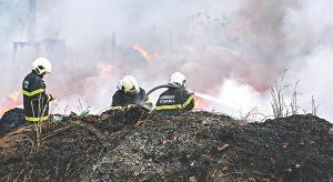 Estado decreta emergência ambiental até 2021 para mitigar impactos de incêndios