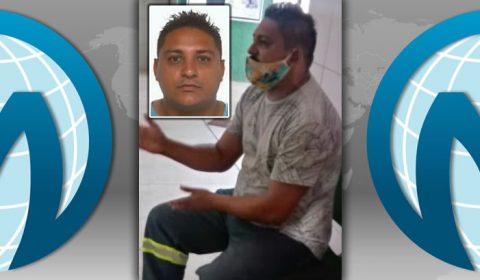 Estelionatário é preso em Potengi após aplicar golpe de R$ 6 mil