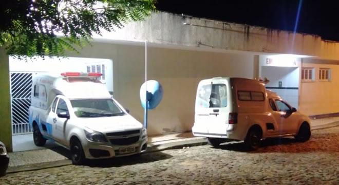 Menino de 2 anos morre, e dois adultos ficam feridos em tiroteio no Ceará