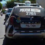 Duas prisões por violência doméstica em Juazeiro e Caririaçu