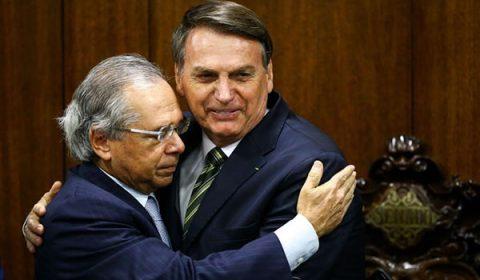 Mesmo com resistência do Congresso, Bolsonaro autoriza Guedes a testar 'nova CPMF'
