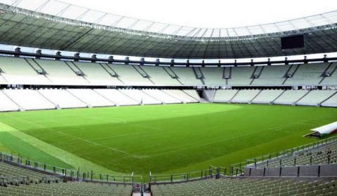 Governo do Estado e Prefeitura de Fortaleza liberam jogos, e Campeonato Cearense será reiniciado
