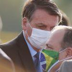 América Latina considera o Brasil como pior exemplo em relação à pandemia de Covid-19