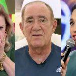 Globo está dispensando mais estrelas do elenco durante período de pandemia