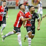 Ferroviário vence Botafogo da Paraíba no Castelão e estreia bem na Série C