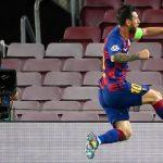 Com golaço de Messi, Barça faz 3 a 1 no Napoli e avança às quartas de final da Champions