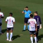 STJD suspende Goiás X São Paulo após 10 casos positivos de Covid-19