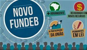 Davi de Raimundão acredita que o novo Fundeb vai alavancar a educação