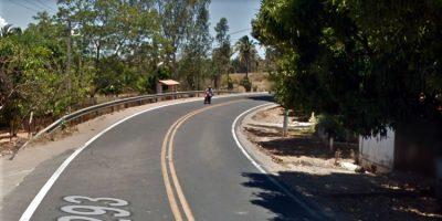 Piloto bate com sua moto num animal em Barbalha e morre no local