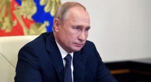 Rússia é o 1º país a registrar vacina contra o novo coronavírus