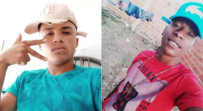 Mortos a tiros em Crato um menor de 17 e jovem de 23 anos