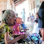 60 óbitos por Covid-19 são registrados em abrigos para idosos no Ceará