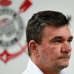 Corinthians avisa que não quer fazer testes para novo coronavírus antes de final