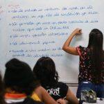 Senado aprova uso do salário-educação para pagar professores durante a pandemia