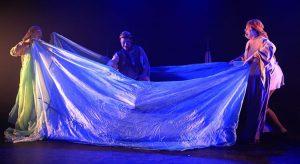 Cia de Teatro Livre Mente completa 35 anos e faz live comemorativa neste sábado, 8