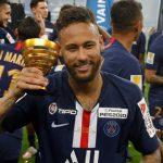 PSG derrota o Lyon nos pênaltis e é campeão da Copa da Liga Francesa