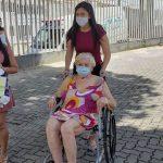 No Brasil, 2 milhões de pessoas já se recuperaram da Covid-19