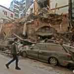 Saldo de mortos em explosão no Líbano passa de 100