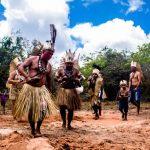 89% dos territórios indígenas no Ceará registram casos de Covid-19
