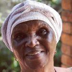Atriz Chica Xavier morre no Rio de Janeiro aos 88 anos