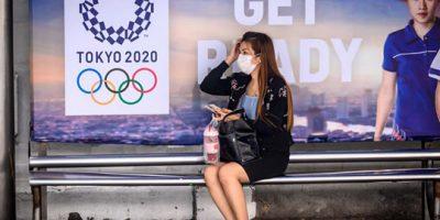 Organização diz que Olimpíada de Tóquio acontecerá mesmo sem vacina para Covid-19