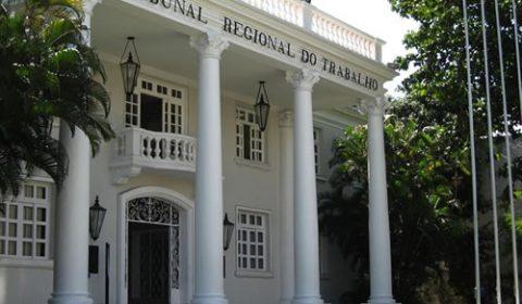 Justiça do Trabalho do Ceará realiza audiências com pessoas fora do país