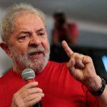 Lula diz que Bolsonaro é que deve se preocupar com Moro, não ele
