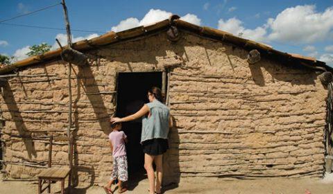 Projeto ajudará 70 famílias cearenses em situação de vulnerabilidade por três meses