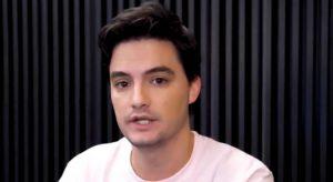 Felipe Neto devolve R$ 1.200 após ter nome inserido no auxílio emergencial