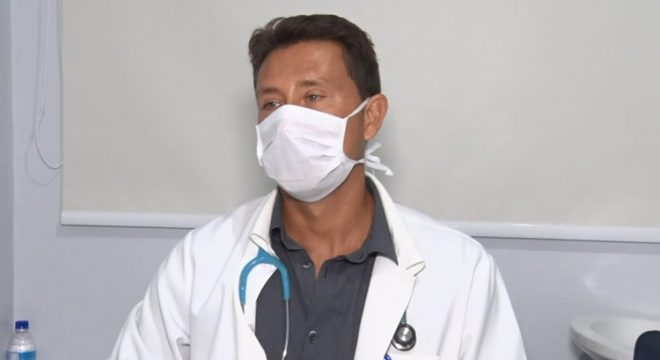 Médico pediatra alerta sobre o perigo das queimadas para a saúde das crianças