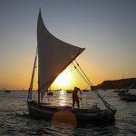 Agosto marca temporada de ventos fortes no Ceará e põe em risco pescadores artesanais