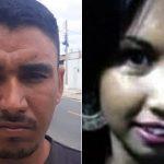Preso acusado de matar sua namorada no Cariri com facada no pescoço