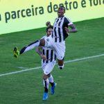 Ceará vence Bahia de virada e leva vantagem para 2º jogo da final da Copa do Nordeste