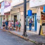 Comércio de Várzea Alegre abre parcialmente nesta terça-feira