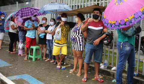 Deputados aprovam multa de até R$ 999 para quem não usar máscara no Ceará