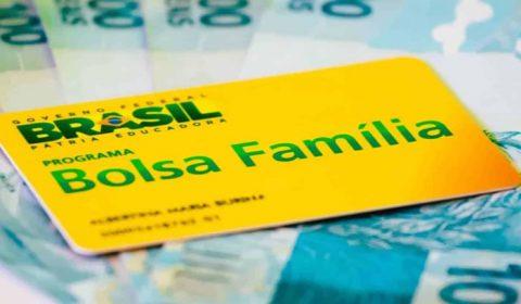 Renda Cidadã substitui Bolsa Família