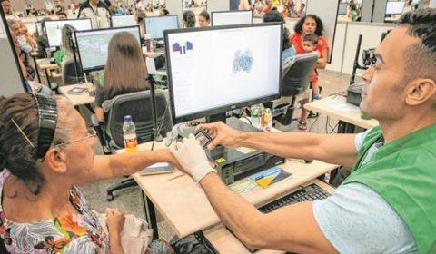 Eleitorado idoso aumenta mais de 30% em dez anos no Ceará