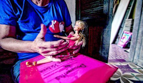 Mais da metade das meninas mortas em 2018 no Ceará haviam sido ameaçadas