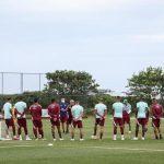Fluminense tem surto de Covid-19 e nove jogadores testam positivo