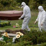 Mundo registra um milhão de mortes causadas pelo coronavírus