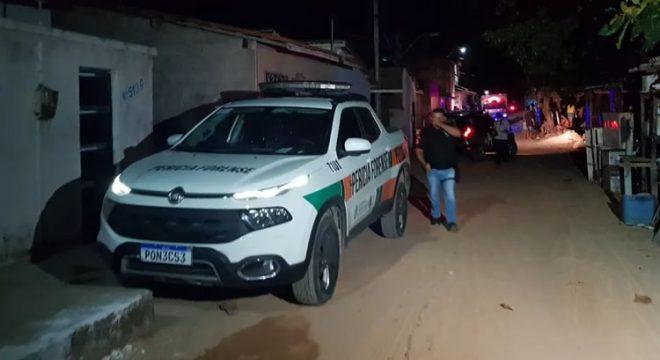 Menina de quatro anos é assassinada por grupo armado no Ceará