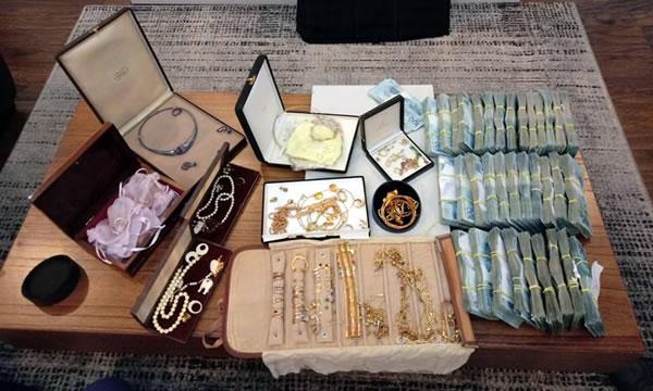 Condenado pelo furto ao Banco Central de Fortaleza é um dos alvos de operação da Polícia Federal