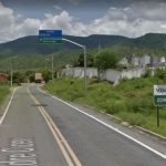 Ciciclista é atropelado por carro em Caririaçu e morre na Rodovia Padre Cícero