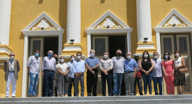 Curso de Medicina da Urca tem possibilidades de ser sediado no Seminário São José