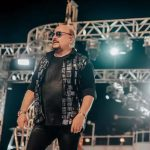 Vocalista do Roupa Nova, Paulinho recebe alta após transplante de medula óssea
