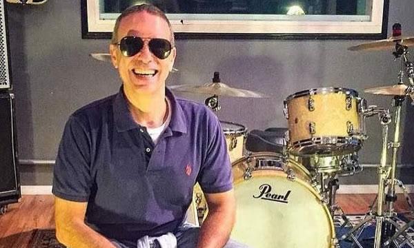 Dudu Braga, filho de Roberto Carlos, diz que novo câncer pode não ter cura