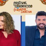 Comunicadores do Cariri apresentam evento do Sebrae Ceará para todo país
