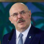 PGR pede ao STF abertura de inquérito contra ministro da Educação por homofobia