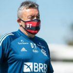 Flamengo soma 27 infectados em delegação da Libertadores; veja lista