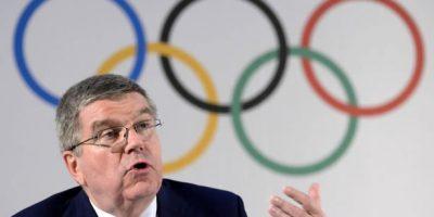 Presidente do COI garante a realização da Olimpíada mesmo sem vacina